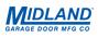 Midland Garage Door