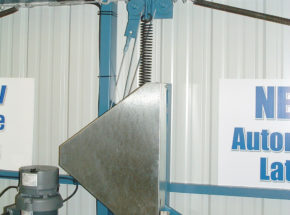 Automatic Latch System