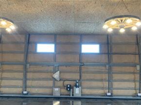 Architectural Designer Bifold Barn Door