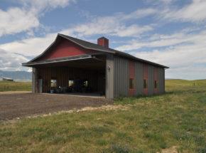 Architectural Designer Barn Door