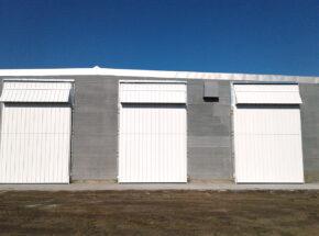 Potato Warehouse Bi-Fold Doors