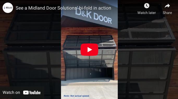Midland Door Solutions Videos
